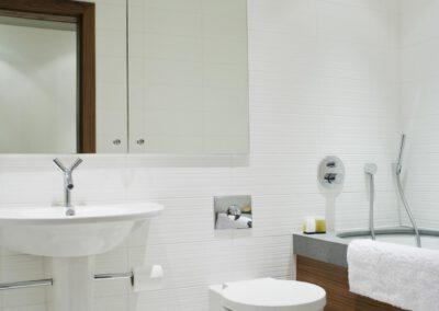 Bathroom Installs