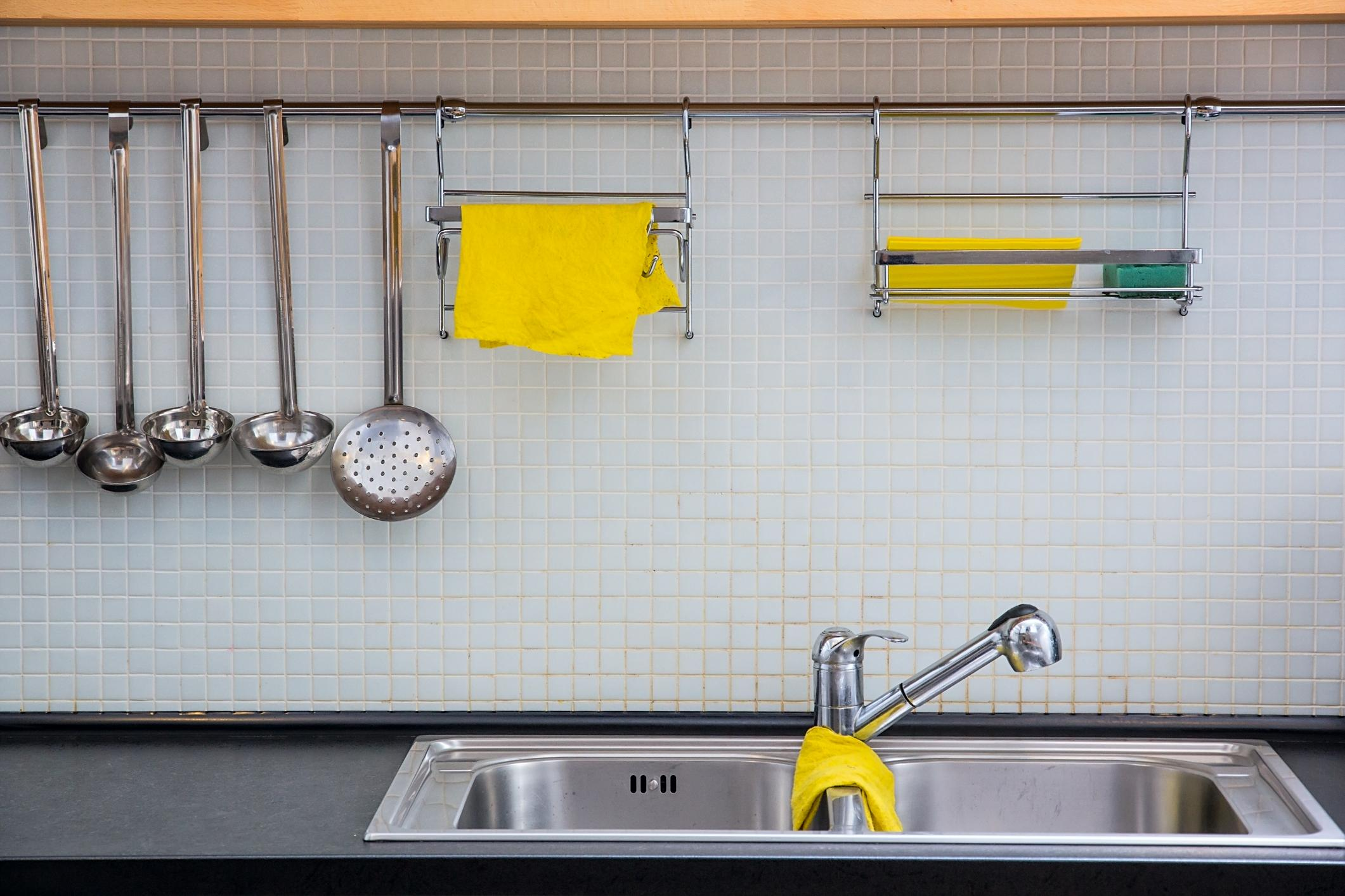 How Do I Measure My Kitchen Sink