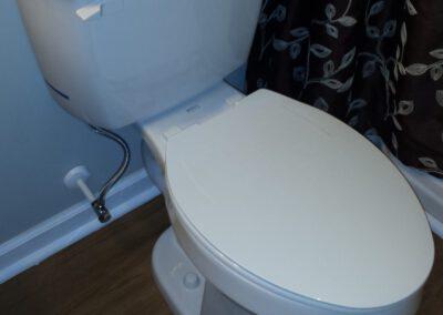 Toilet Service & Repairs