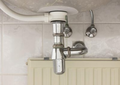 Bathroom Drain Repairs