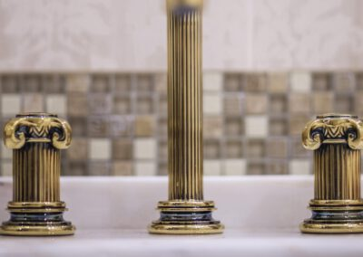 Bathroom Faucet services