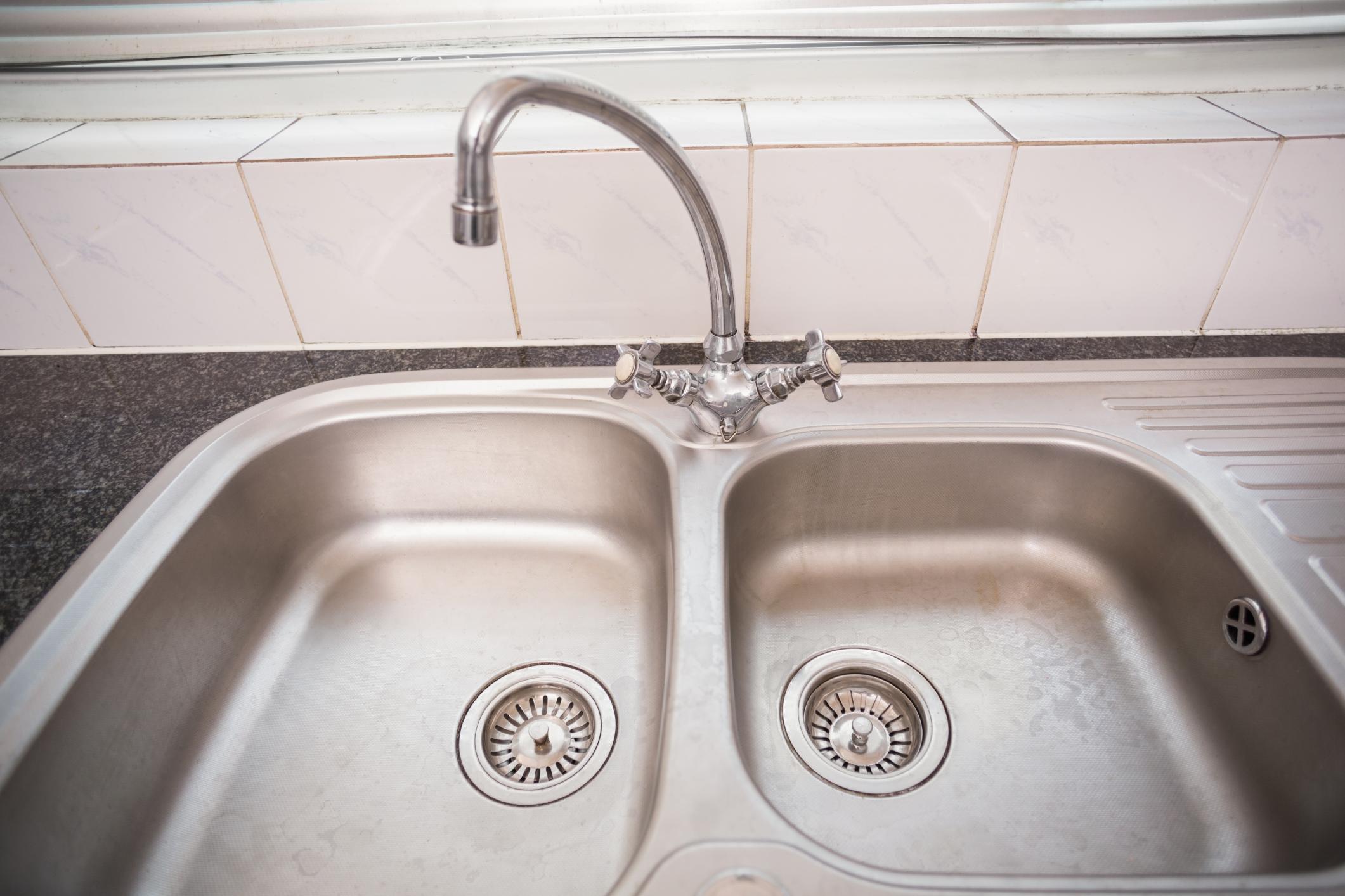 Kitchen Plumbing Service - Golden Rule Plumbing Services