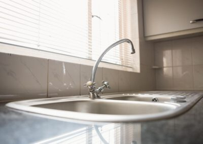 Kitchen sink repairs near me