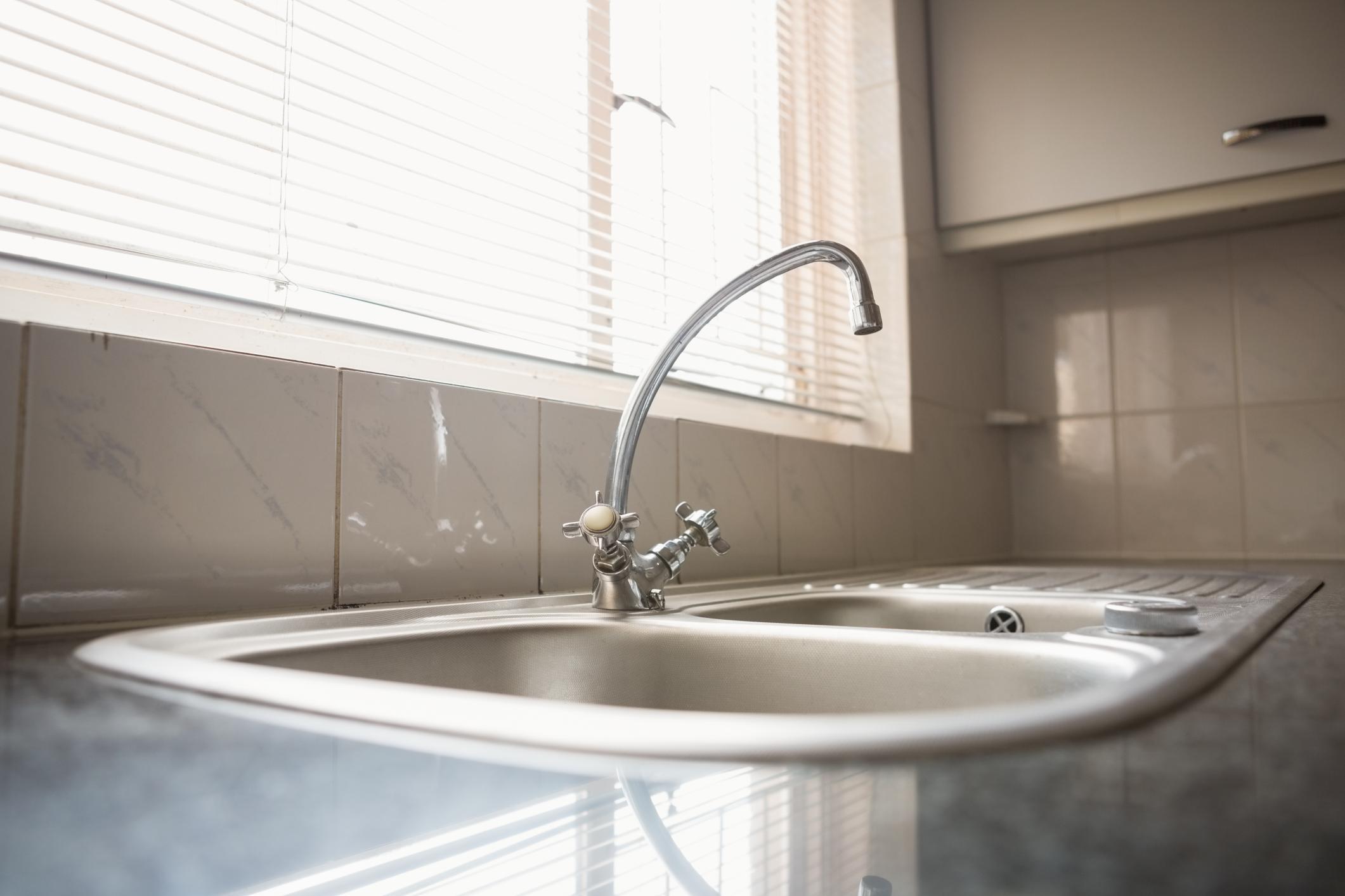 Kitchen Sink Service Amp Repair Raleigh Plumbers Golden