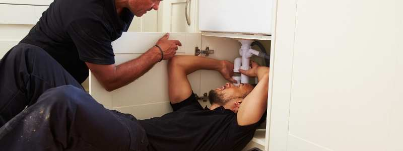 plumber in Apex NC